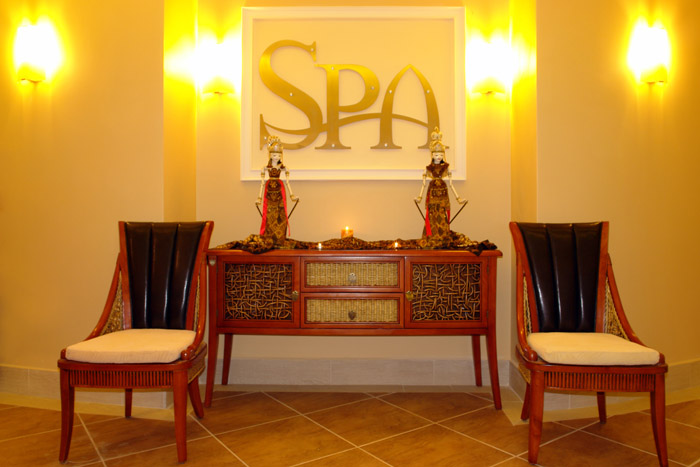 wellnes spa hotel